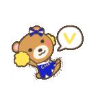 チアリーダー♡(個別スタンプ:15)