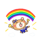 チアリーダー♡(個別スタンプ:19)