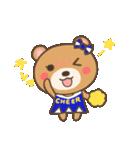 チアリーダー♡(個別スタンプ:21)