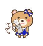 チアリーダー♡(個別スタンプ:24)