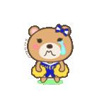 チアリーダー♡(個別スタンプ:27)