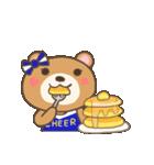 チアリーダー♡(個別スタンプ:32)