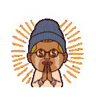 HIPHOPピピピ(ヒップホップ)(個別スタンプ:11)