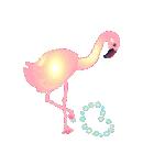 いろとりどりの鳥(個別スタンプ:37)