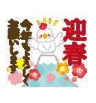 【年末年始】お正月過ぎてもずっと使える★(個別スタンプ:05)