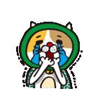 どろぼう猫のドラ猫さん(個別スタンプ:06)