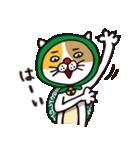 どろぼう猫のドラ猫さん(個別スタンプ:11)