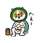 どろぼう猫のドラ猫さん(個別スタンプ:21)