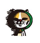 どろぼう猫のドラ猫さん(個別スタンプ:23)