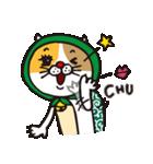 どろぼう猫のドラ猫さん(個別スタンプ:24)