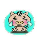 ちょ~便利![母]のスタンプ!(個別スタンプ:35)