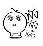 Feeling 2 Lines(個別スタンプ:19)