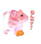 関西弁★幸せのピンクハムスター(個別スタンプ:32)
