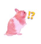 関西弁★幸せのピンクハムスター(個別スタンプ:33)