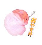 関西弁★幸せのピンクハムスター(個別スタンプ:40)