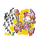 おジャ魔女どれみ(個別スタンプ:07)
