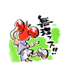 おジャ魔女どれみ(個別スタンプ:08)