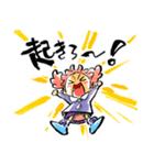 おジャ魔女どれみ(個別スタンプ:30)