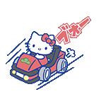 おそ松さん×サンリオキャラクターズ(個別スタンプ:08)