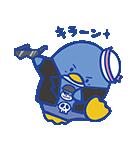 おそ松さん×サンリオキャラクターズ(個別スタンプ:14)