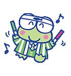 おそ松さん×サンリオキャラクターズ(個別スタンプ:18)