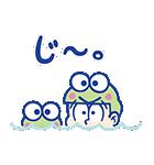 おそ松さん×サンリオキャラクターズ(個別スタンプ:20)