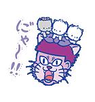 おそ松さん×サンリオキャラクターズ(個別スタンプ:27)