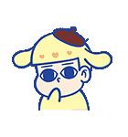 おそ松さん×サンリオキャラクターズ(個別スタンプ:31)