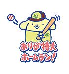 おそ松さん×サンリオキャラクターズ(個別スタンプ:34)