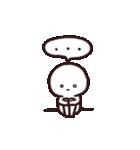 【動く!デカ文字】かおもじさん3(個別スタンプ:03)