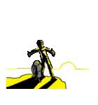 パワーパック探検隊(個別スタンプ:12)