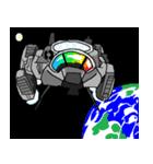 パワーパック探検隊(個別スタンプ:15)