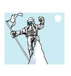パワーパック探検隊(個別スタンプ:16)