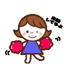nanaちゃん ! [よく使う言葉ver](個別スタンプ:26)
