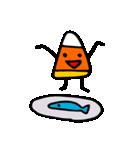 キャンディーコーン君(個別スタンプ:16)