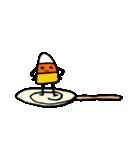 キャンディーコーン君(個別スタンプ:34)