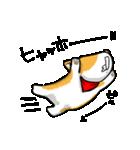 ぷりけつコーギー(個別スタンプ:06)