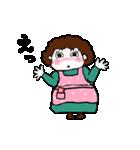およよな母ちゃん3(個別スタンプ:02)