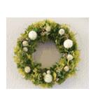 花のスタンプ(個別スタンプ:37)