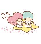 キキ&ララ キラキラポップアップ(個別スタンプ:24)