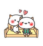 君が好き(5)(個別スタンプ:3)