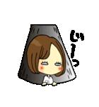 まきちゃんのスタンプ(個別スタンプ:06)