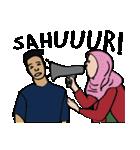 Ramadhan and Eid Mubarak(個別スタンプ:08)