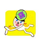 春節!イベントパック(40スタンプ)8(個別スタンプ:02)