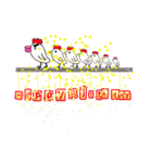 春節!イベントパック(40スタンプ)8(個別スタンプ:31)
