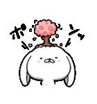 いぬころさん春モード(個別スタンプ:01)