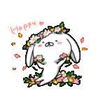 いぬころさん春モード(個別スタンプ:08)