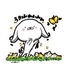 いぬころさん春モード(個別スタンプ:27)