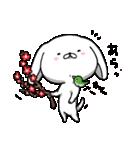 いぬころさん春モード(個別スタンプ:38)