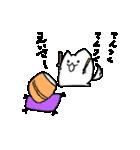 ぷにいぬ オオシバさん(個別スタンプ:37)
